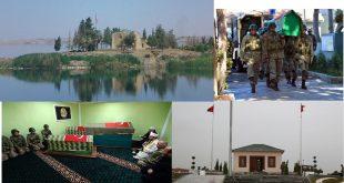 Suriye'den başlayıp Suriye'de biten İmparatorluk- Osmanlı ve Suriye-Türk tarihi sayfası