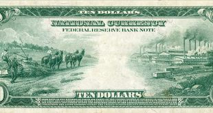 """Kenevir ve Türk kenevirinden yapılan Amerikan doları üzerinde """"Kenevir"""" tarımı yapan çiftçiler…"""