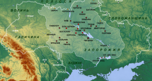 Avrupa'da kullanılan Türkçe ünvan Ata, Atanan, Ataman ve Kazak Hetmanlığı