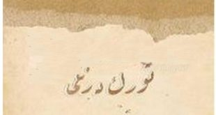 Osmanlı'da Türk Derneği 1908