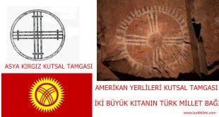 Kuzey Amerika Arizona antik Palatki bölgesinde Asya Türkleri bağı,  MÖ. 1300 – 1150