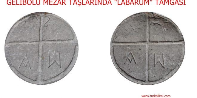 Lauburu, Labarum – Gelibolu'da antik tamgalar ve Romanın Hıristiyan oluş tarihi – 312