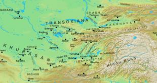 Asya Türklerine soykırım uygulayan Arap faşisti, Kuteybe bin Müslim