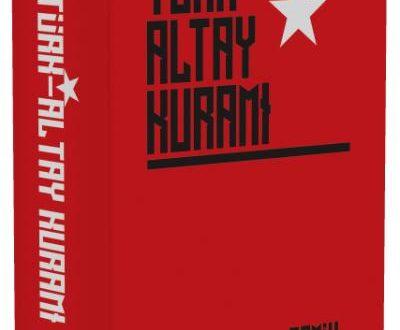 Türk Altay Kuramı ve Sibirya'da 20 yıllık kazılarda bulunan  17 bin yıllık Türk tarihi