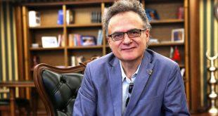 """Prof. Dr. Stoyan Dinkov, """"Biz, Türkler ile neden yolumuzu ayrı tutalım, Bizim tarihimiz Türk asıllı olduğumuzu gösteriyor."""""""