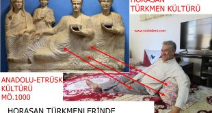 3000 Yıllık kültürün Horasan Türklerinde yaşatılması; İran, Horasan, Turbetcam 2019