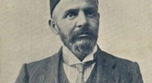 Osmanlının yıkılma yılları ve Emanuel Caraso  1862-1934