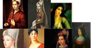 Osmanlı İmparatorluğu Kadınlar saltanatı 1534-1656