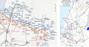 Mekkeli hain Faysalın İngilizlerle iş birliği; Nablus Meydan Muharebesi ve Osmanlı'nın Suriye'yi kaybetmesi