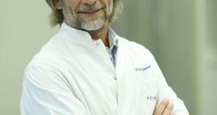 Prof. Dr. Ercüment Ovalı koronavirus tedavisi için klinik çalışma kapsamında kullanılmaya başlıyor