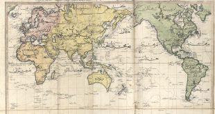 Osmanlı İmparatorluğu'nun en önemli dönemi, Mühendishane-i Berr-i Hümâyûn ve Cedid Atlas 1803