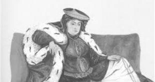 """Osmanlı padişahları'nın kadınları için, dış dünya ilişkileri hizmetlileri; Yahudi """"Kira"""" kadınlar."""