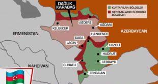 """AKİL, ASİL VE ADİL """"AZERBAYCAN KAFKAS ORDUSU""""NUN """"HİÇ SİVİL ÖLÜMÜ OLMADAN"""" TARİHE GEÇECEK ŞANLI BAŞARISI"""