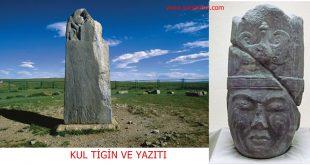 Tang ordusunda Türkler ve Kul Tigin – Tang'ın Batı Göktürk Kağanlığı'nı ele geçirmesi 657